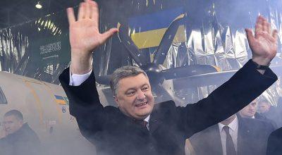 Украинцы отрекаются от майданного