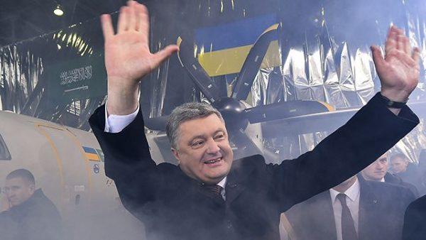 """Украинцы отрекаются от майданного """"рая"""""""