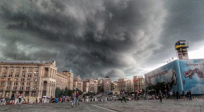 Тучи над Киевом: Венгрия и Румыния бросают вызов Украине