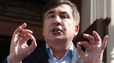 Саакашвили становится детонатором для смещения Порошенко