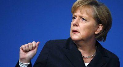 Германия: Квазидвухпартийная система в прошлом — охота на Меркель