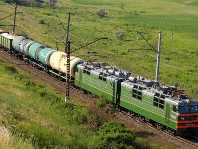 Астана развязала железнодорожную войну с Москвой