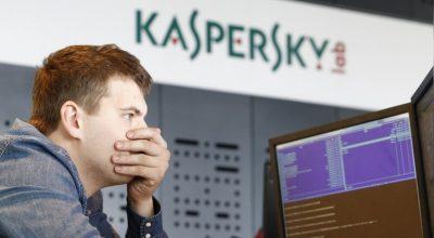Politico: США поставили вне закона антивирус Касперского