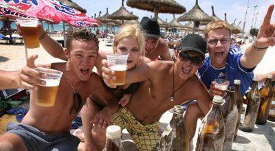 Пять вещей, которые бесят россиян за границей