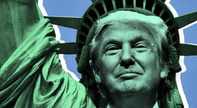 В руках Трампа — спасение Империи. Или только репутации?