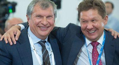 Курдский газ для Евросоюза: зачем «Роснефть» помогает конкурентам «Газпрома»