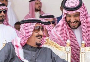 У саудовских принцев отберут триллион долларов для поправки финансов королевства