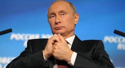 Социологи выяснили, сколько россиян готовы проголосовать за Путина