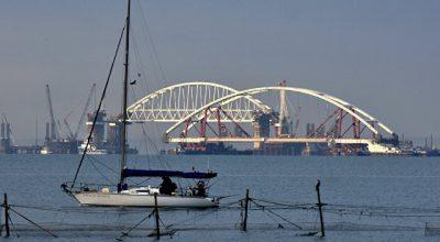 Российский, Таврический и Мост Свободы: какие имена предлагают мосту