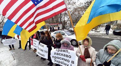 Американская мечта о мире для украинцев – Киев недоволен