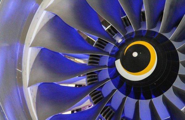В России начали разработку двигателя для широкофюзеляжного самолета