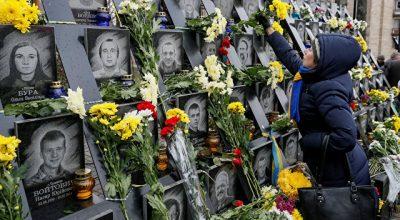 Театр абсурда: на Украине снова ищут виновных в расстреле
