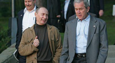 Россия — не «угроза № 1». Она даже не в первой пятерке угроз