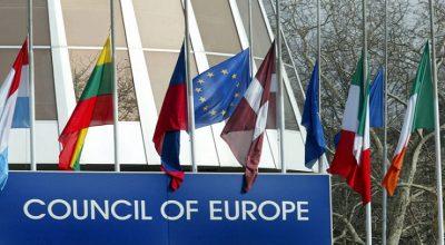 В Совете Европы испугались выхода России