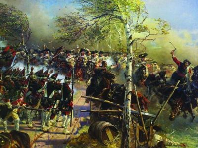 Выпуск фальшивых денег: древний способ ведения войн