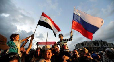 Der Tagesspiegel: «сочинское трио» определит будущее Сирии — и США здесь возразить нечем