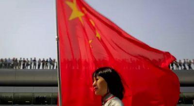 Китай идет домой. В Европу
