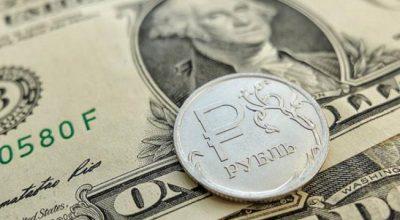 Почему нефть стоит $64, а рубль все еще слаб?