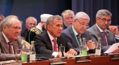 В Татарстане «принудиловку» по татарскому обменяли на личную безопасность?
