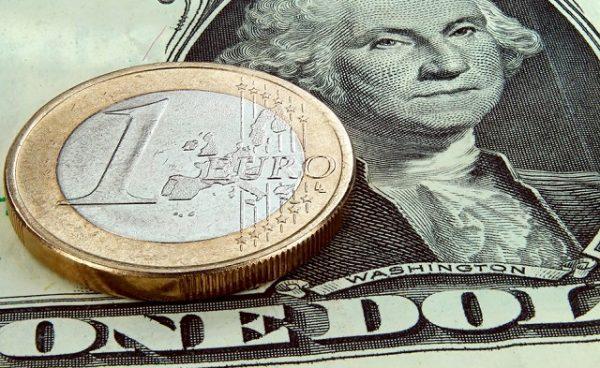 Что спасет американский доллар от обвала?