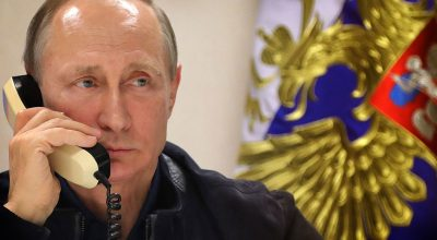 Почему Путин уважает президента страны, которая не уважает Россию
