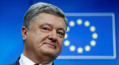 Украину грозят лишить безвиза. Зачем Брюссель загоняет Порошенко в угол?