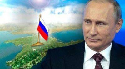 Готовы ли США воевать с Россией за Крым?