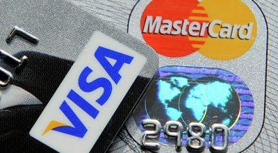 Visa и Mastercard были исключены из ассоциации