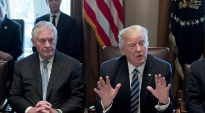 Bloomberg: Возможно, мир скоро узнает причину провала дипломатии США