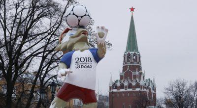 ЧМ-2018 поможет иностранцам лучше узнать россиян и их страну