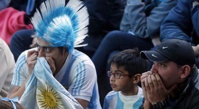 La Nación рассказала аргентинцам, что их ждёт на ЧМ-2018 в России