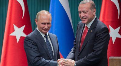 Война или мир: Путин проводит сразу две встречи с ближневосточными лидерами