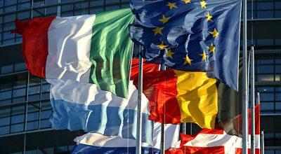 Соединенные Штаты Европы, Германии и Франции