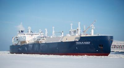 Страхи «Газпрома»: СПГ с Ямала ударит по трубопроводному газу в Европе?