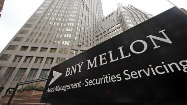 Bank of New York Mellon заморозил средства Нацфонда Казахстана на $ 22 млрд.