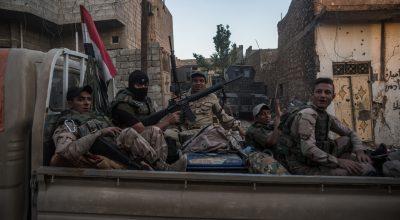 нд»: каких результатов удалось достичь Ираку и США в борьбе с джихадистами