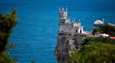 «Задача — насолить России»: как Украина собирается отсудить шельф и прибрежные воды Крыма