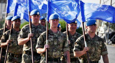 «Миротворцы ООН — это фактическая оккупация Донбасса Западом»