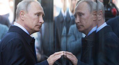 The Trumpet: действительно ли Путин настолько ужасен?