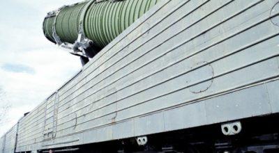 Нужны ли России сегодня «ядерные поезда»?