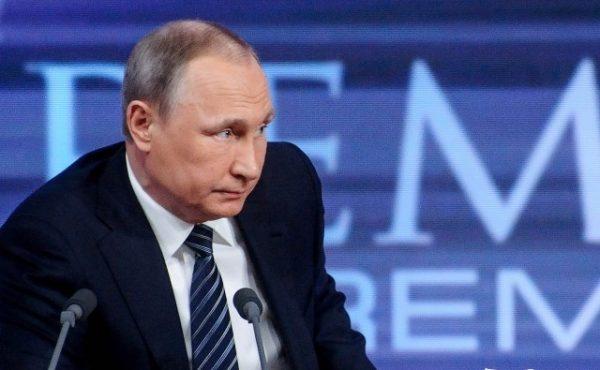 Америка Трампа не станет великой пока существует Россия