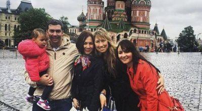 Англичанин о русской свадьбе, традициях и ужасной