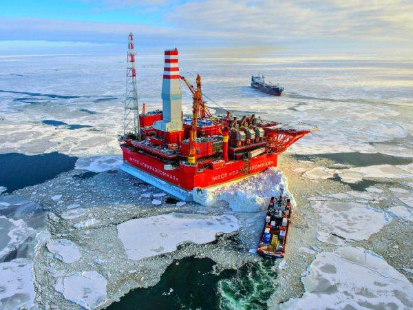 Chatham House: почему потенциал России в Арктике остается неразвитым?