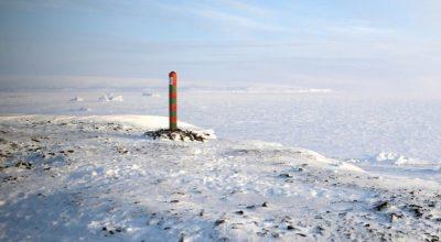 Россия не может или не хочет прирастать Арктикой