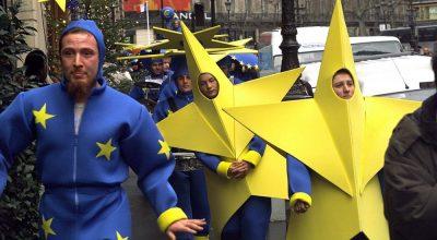 Пять доказательств, что Прибалтика и Украина — не Европа
