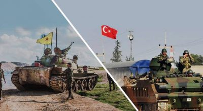 США и Турция в опасной близости от разрыва