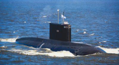 «Рособоронэкспорт» продвигает на мировой рынок малые подводные лодки