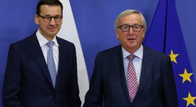 Удастся ли ЕС сломить непокорную Польшу?