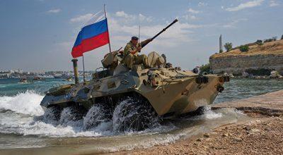 Российская армия нарастила мощь? Пентагону придется с этим смириться