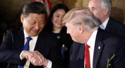 Битва гигантов: по зубам ли Трампу Си Цзиньпин